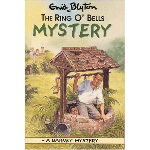 9781841351742: THE RING O' BELLS MYSTERY: A Barney Mystery