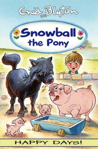 9781841352206: Snowball the Pony