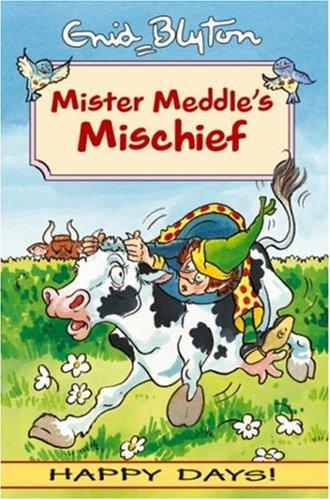 9781841352213: Mister Meddle's Mischief