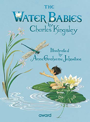 The Water Babies (Award Gift Books): Kingsley, Charles and