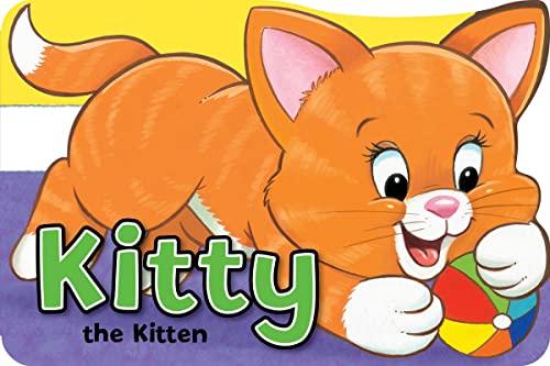 9781841352800: Kylie the Kitten