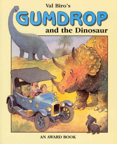 9781841353081: Gumdrop and the Dinosaur
