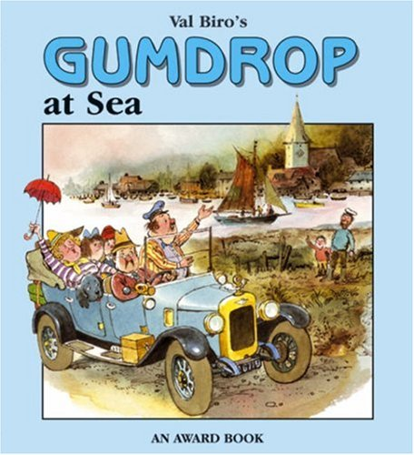 9781841353098: Gumdrop at Sea