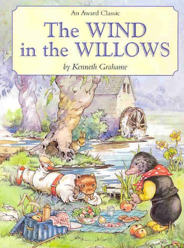 9781841353456: The Wind In The Willows