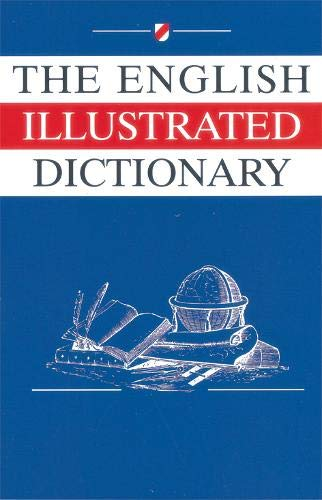 9781841353494: The English Illustrated Dictionary