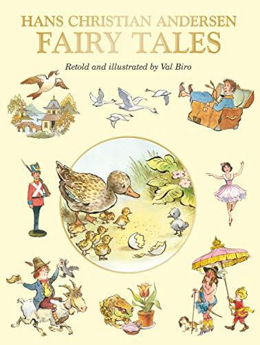 Hans Christian Andersen's Fairy Tales: H.C. Andersen