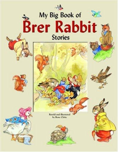 9781841353852: My Big Book of Brer Rabbit