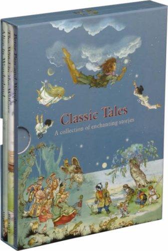 9781841353890: Classic Tales