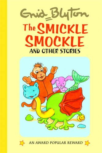 9781841354842: The Smickle Smockle