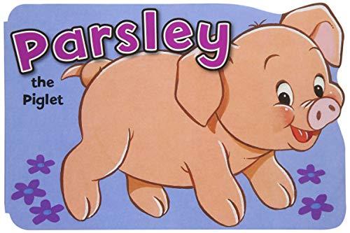 9781841354996: PLAYTIME BOARD STORYBOOKS - PARSLEY