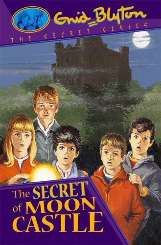 9781841355603: Secret of Moon Castle (Secret Series)