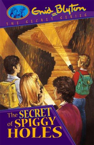 9781841355610: The Secret of Spiggy Holes (Secret Series)
