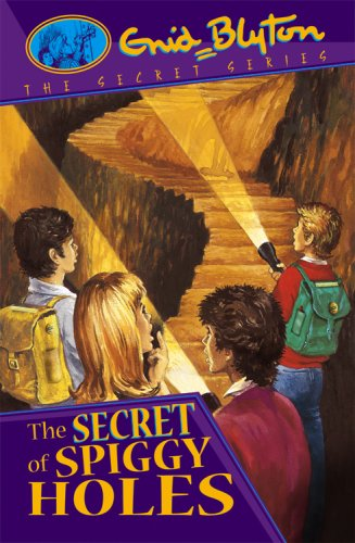 9781841355610: The Secret of Spiggy Holes (Secret Series)