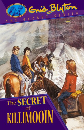 9781841355634: The Secret of Killimooin (Secret Series)