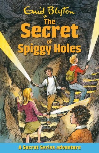 9781841356754: The Secret of Spiggy Holes (Secret Series)