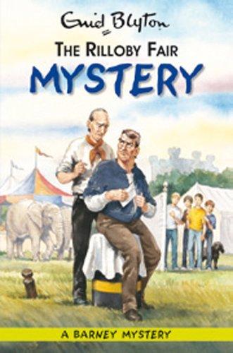 9781841357294: The Rilloby Fair Mystery (Barney Mysteries)