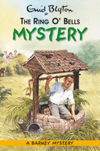 9781841357300: The Ring O' Bells Mystery (Barney Mysteries)