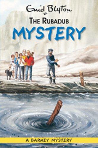 9781841357317: The Rubadub Mystery (Barney Mysteries)