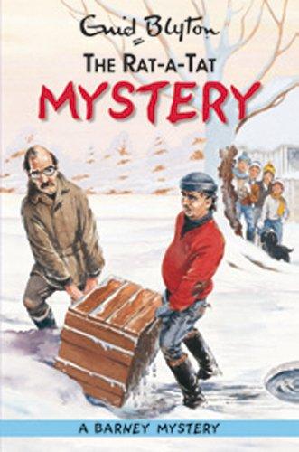 9781841357324: the Rat-a-Tat Mystery (Barney Mysteries)