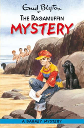 9781841357331: The Ragamuffin Mystery (Barney Mysteries)