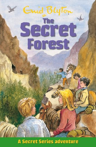 9781841357515: The Secret Forest