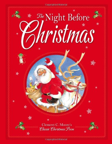 the night before christmas essay The nightmare before christmas - analysis anthropological perspective assumptions an anthropologist may make true assumptions about how we treat holidays.