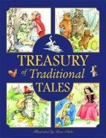 9781841358000: Treasury of Traditional Tales