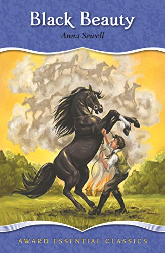 Black Beauty (Award Essential Classics): Anna Sewell