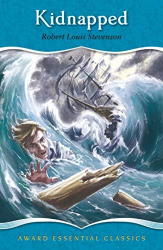 Kidnapped (Award Essential Classics): Stevenson, Robert Louis
