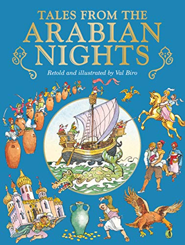9781841359243: Tales from the Arabian Nights
