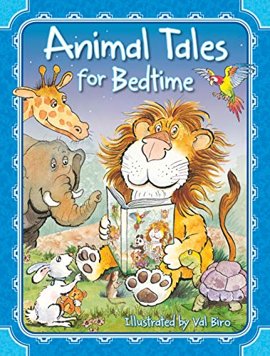 Animal Tales for Bedtime Age 4+: Jennings, Linda