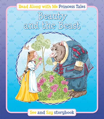 9781841359656: Beauty and the Beast