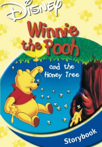 9781841360973: Winnie the Pooh and the Honey Tree Read-along