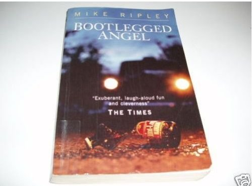 9781841371061: Bootlegged Angel