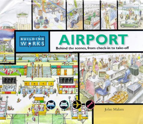 9781841380247: Airport (Building Works)