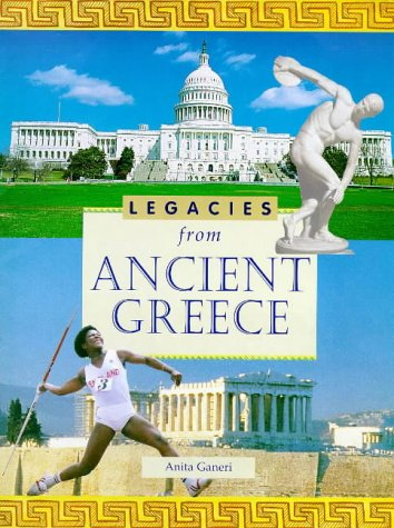 Ancient Greece (Legacies from.)