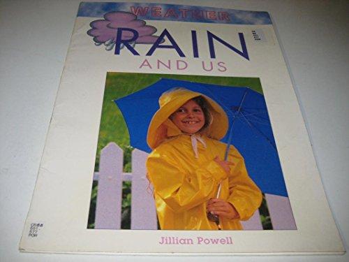 9781841380308: Rain and Us (Weather)