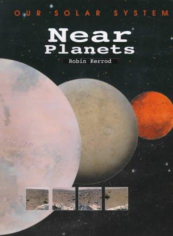 9781841380612: Near Planets