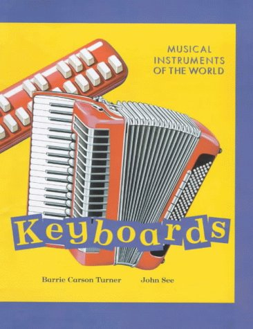 9781841381152: Keyboards (Musical Instruments of the World)