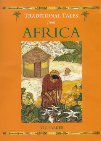 9781841381732: Traditional Tales from Africa (Traditional Tales)