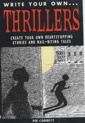 9781841382548: Thrillers (Write Your Own)