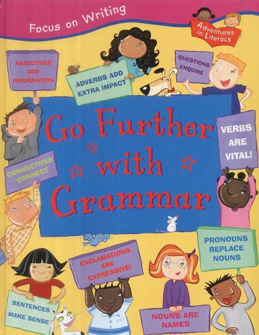 9781841382586: Go Further with Grammar (Focus on Writing)