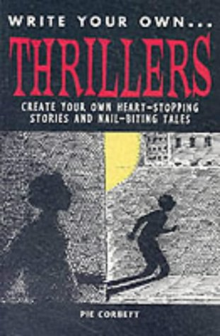 9781841382739: Thrillers (Write Your Own)