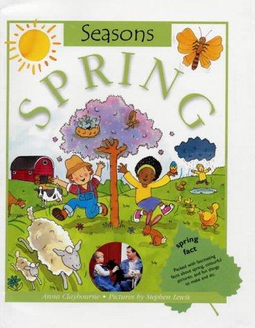 9781841383200: Spring