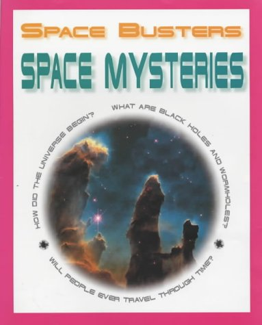 9781841383675: Space Mysteries (Space Busters)