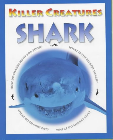 Shark (Killer Creatures)