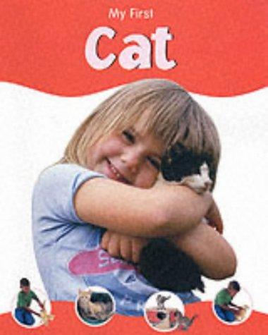 9781841383972: Cat (My First Pet)