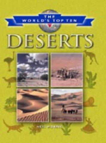 9781841384825: Desserts (World's Top Ten)