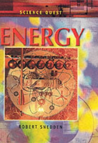 9781841386003: Energy (Science Quest)