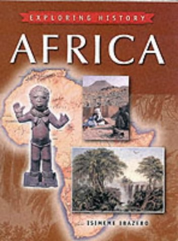 9781841386478: Africa (Exploring History)